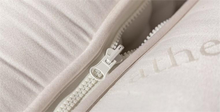 Hypnos Rosemont Zip & Link Mattress
